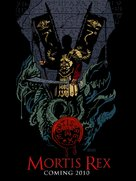 Mortis Rex - Movie Poster (xs thumbnail)