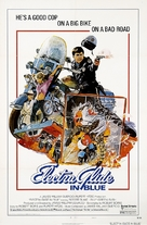 Electra Glide in Blue - Movie Poster (xs thumbnail)
