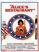 Alice's Restaurant - Belgian Movie Poster (xs thumbnail)