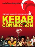 Kebab Connection - French poster (xs thumbnail)