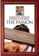 Charlton Heston Presents the Bible - DVD cover (xs thumbnail)