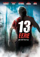 13 Eerie - DVD movie cover (xs thumbnail)