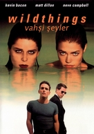 Wild Things - Turkish Movie Cover (xs thumbnail)