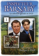 """""""Midsomer Murders"""" - French DVD cover (xs thumbnail)"""