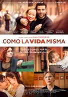 Life Itself - Spanish Movie Poster (xs thumbnail)