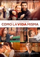 Life Itself - Spanish Movie Poster (xs thumbnail)