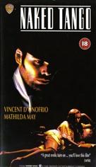 Naked Tango - British VHS cover (xs thumbnail)