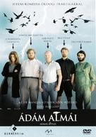 Adams æbler - Hungarian DVD movie cover (xs thumbnail)
