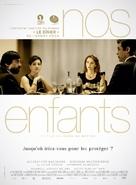 I nostri ragazzi - French Movie Poster (xs thumbnail)