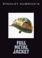 Full Metal Jacket - DVD movie cover (xs thumbnail)