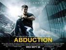 Abduction - British Movie Poster (xs thumbnail)