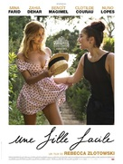 Une fille facile - French Movie Poster (xs thumbnail)