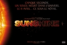 Sunshine - French Movie Poster (xs thumbnail)