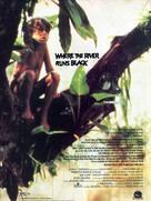 Where the River Runs Black - Movie Poster (xs thumbnail)
