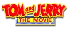 Tom and Jerry: The Movie - Logo (xs thumbnail)