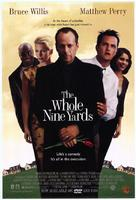 The Whole Nine Yards - Video release movie poster (xs thumbnail)