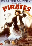 Pirates - Danish DVD cover (xs thumbnail)