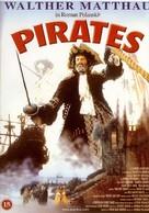 Pirates - Danish DVD movie cover (xs thumbnail)