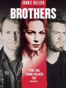 Brødre - DVD movie cover (xs thumbnail)