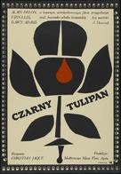 La tulipe noire - Polish Movie Poster (xs thumbnail)