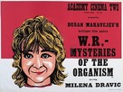 W.R. - Misterije organizma - British Movie Poster (xs thumbnail)