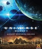 """The Universe"" - Blu-Ray cover (xs thumbnail)"