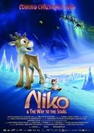Niko - Lentäjän poika - Movie Poster (xs thumbnail)