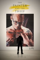 The Painter and the Thief - Movie Poster (xs thumbnail)
