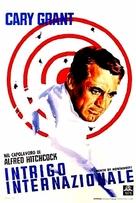 Under Capricorn - Italian Movie Poster (xs thumbnail)