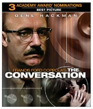 The Conversation - Blu-Ray movie cover (xs thumbnail)
