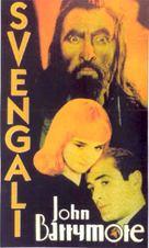 Svengali - Movie Poster (xs thumbnail)