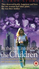 In the Best Interest of the Children - British VHS cover (xs thumbnail)