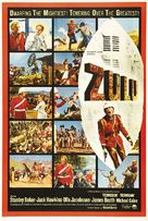 Zulu - Advance movie poster (xs thumbnail)
