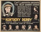 The Kentucky Derby - Movie Poster (xs thumbnail)