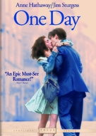One Day - DVD cover (xs thumbnail)