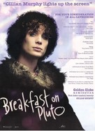 Breakfast on Pluto - For your consideration movie poster (xs thumbnail)