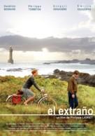 Équipier, L' - Spanish Movie Poster (xs thumbnail)