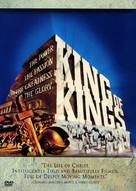 King of Kings - DVD cover (xs thumbnail)