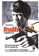 Duffy - Finnish VHS movie cover (xs thumbnail)