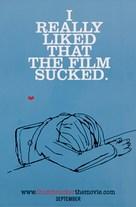 Thumbsucker - poster (xs thumbnail)