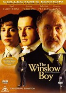 The Winslow Boy - DVD cover (xs thumbnail)