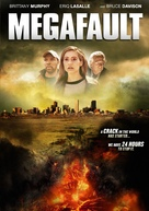 Megafault - Movie Cover (xs thumbnail)