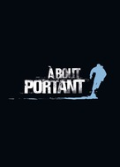 À bout portant - French Logo (xs thumbnail)