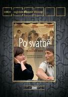 Efter brylluppet - Czech DVD cover (xs thumbnail)