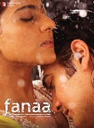 Fanaa - Indian Movie Poster (xs thumbnail)