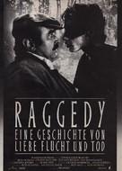 The Raggedy Rawney - German Movie Poster (xs thumbnail)