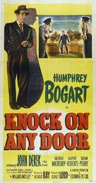 Knock on Any Door - Movie Poster (xs thumbnail)
