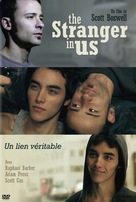 The Stranger in Us - French Movie Cover (xs thumbnail)