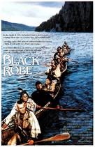 Black Robe - Movie Poster (xs thumbnail)