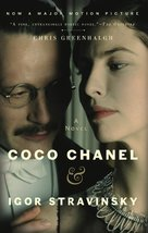 Coco Chanel & Igor Stravinsky - Movie Poster (xs thumbnail)